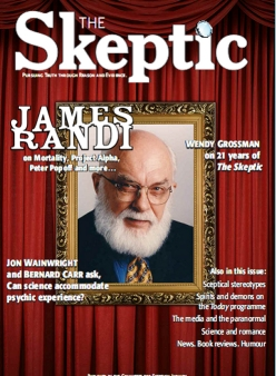 The Skeptic Volume 22, No. 1-0