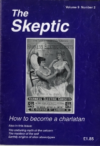 The Skeptic Volume 9, No. 2-0