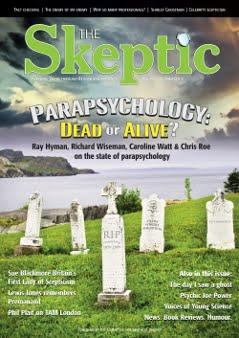 Skeptic Volume 22 No. 2