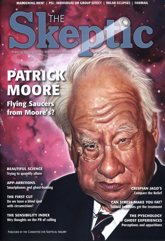 The Skeptic Volume 24, No. 2-0