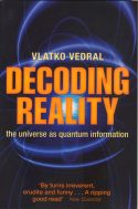 Decoding Reality - Vlatko Vedral