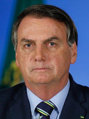 President of Brazil, Jair Bolsonaro