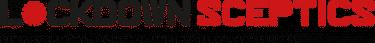 The Lockdown Sceptics website logo